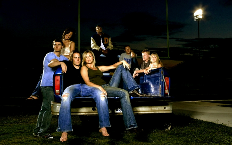 friday night lights cast dating each other A new 'friday night lights' film is on the way here's our dream cast new  he has no problem dating lyla garrity because she has no other boyfriend he also does not have a brother.