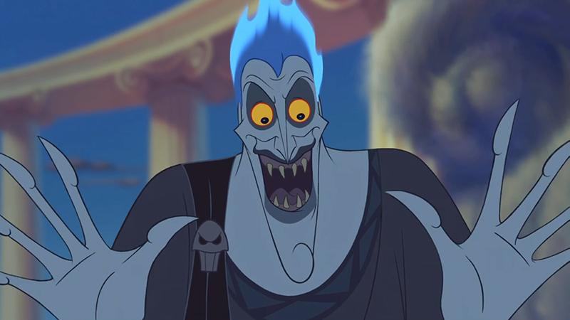 Disney 39 s hercules needs a live action remake and here 39 s why - Hercule walt disney ...