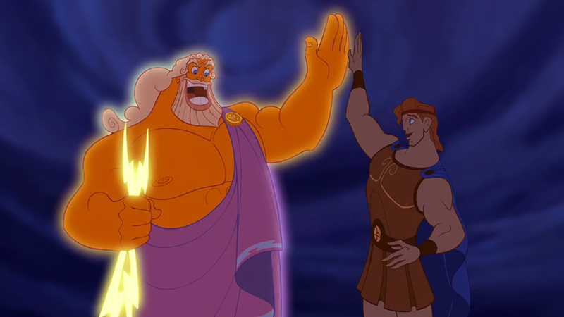 Disney's Hercules Needs a Live-Action Remake and Here's Why