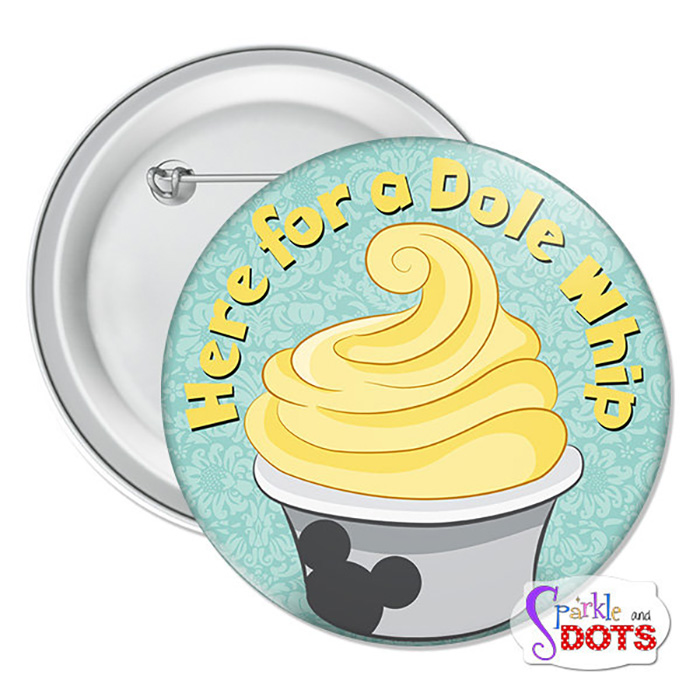 Here for a Dole Whip button from Etsy