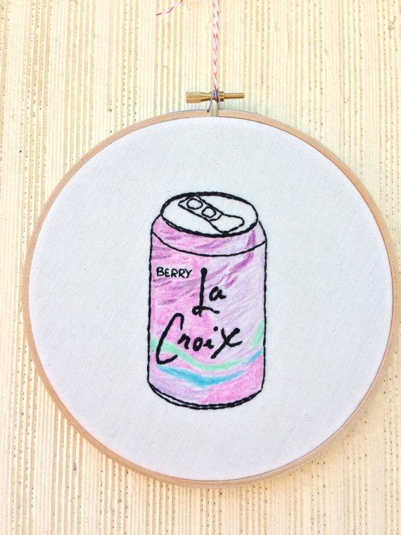 La Croix Embroidery