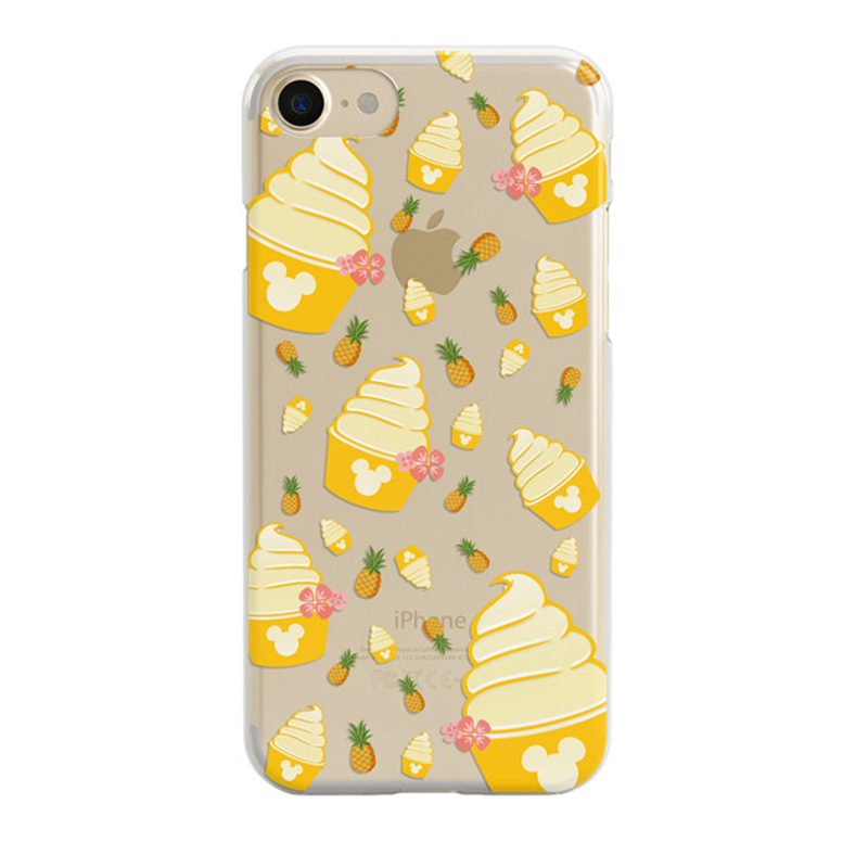 Pineapple Dole Whip iPhone case from Etsy