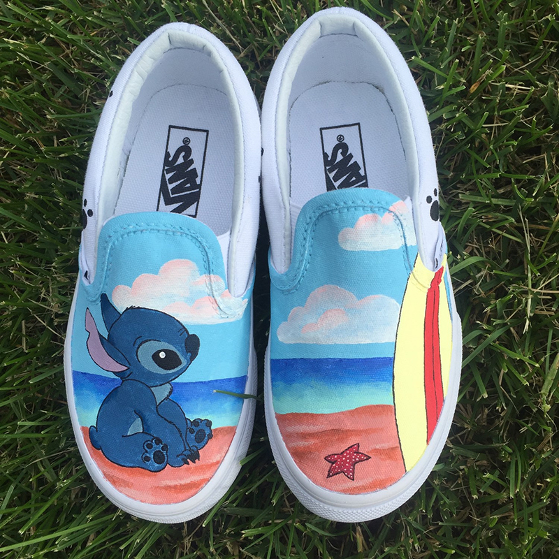 1d5f7b986079 Disney s Stitch-Inspired Clothes and Accessories