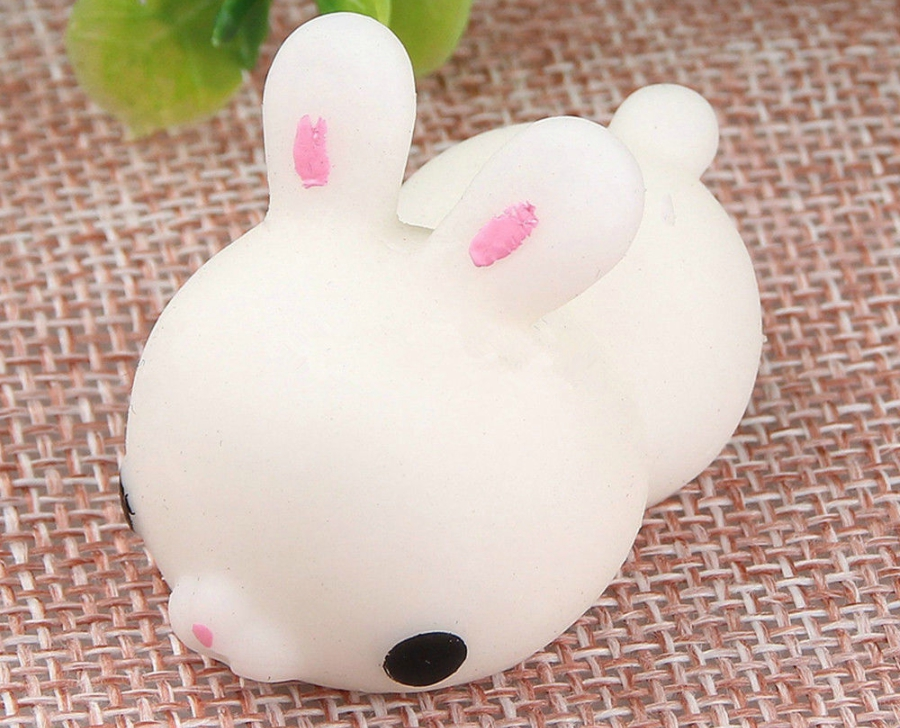 Squishy Bunny : Cute Kawaii Squishes to Add to Your Phone Case