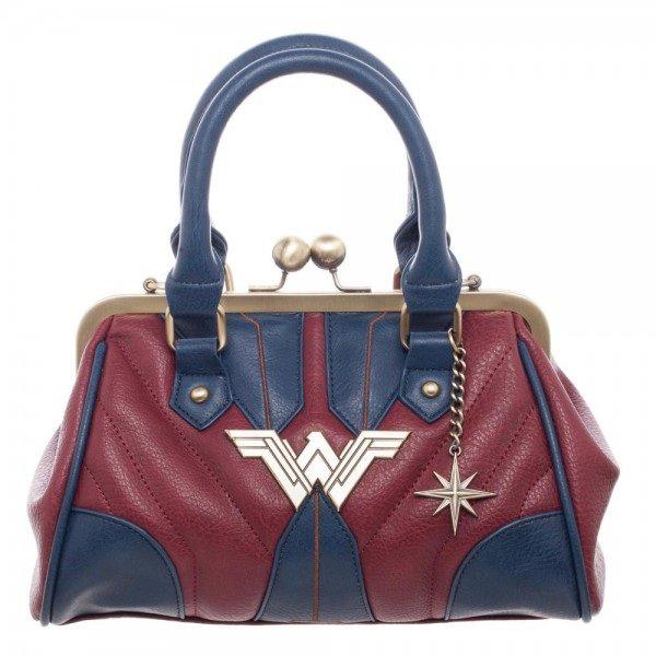 Wonder Woman amazon purse