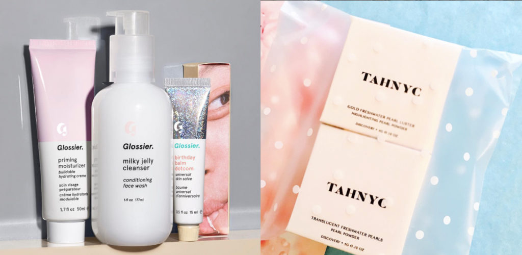 Skincare Brands With The Cutest Packaging