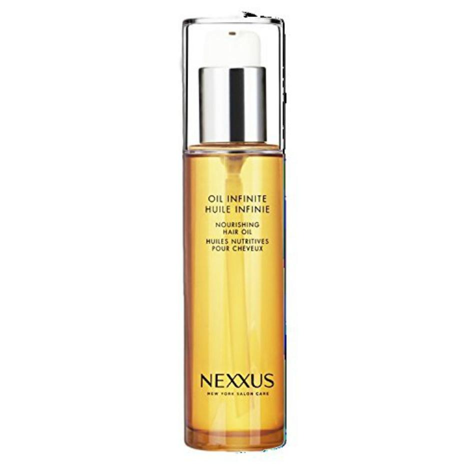 Hair Oil Nexxus