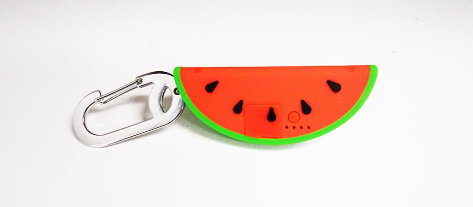 Buqu watermelon phone bank