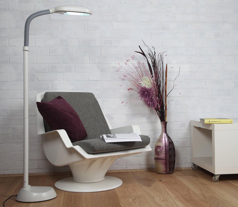 Natural light lamp