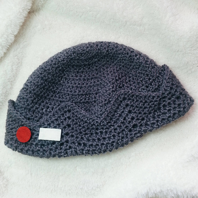 Jughead-inspired beanie from Etsy