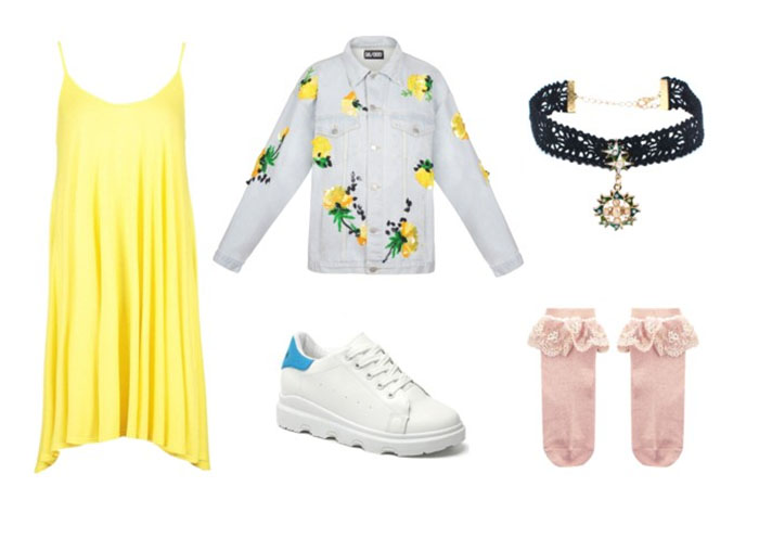 Zodiac Sign Reveals What to Wear on First Day of School