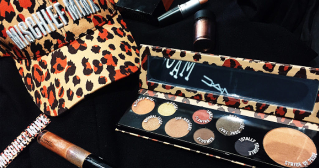 QUIZ: Which MAC Girls Eyeshadow Palette Is Right for You?