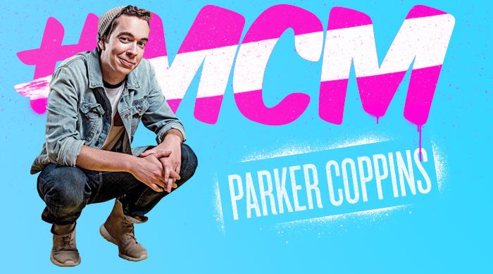 Parker Coppins MCM art