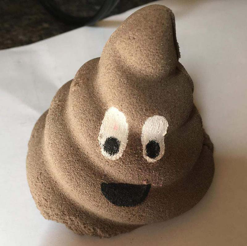 Image result for poop emoji bath bombs