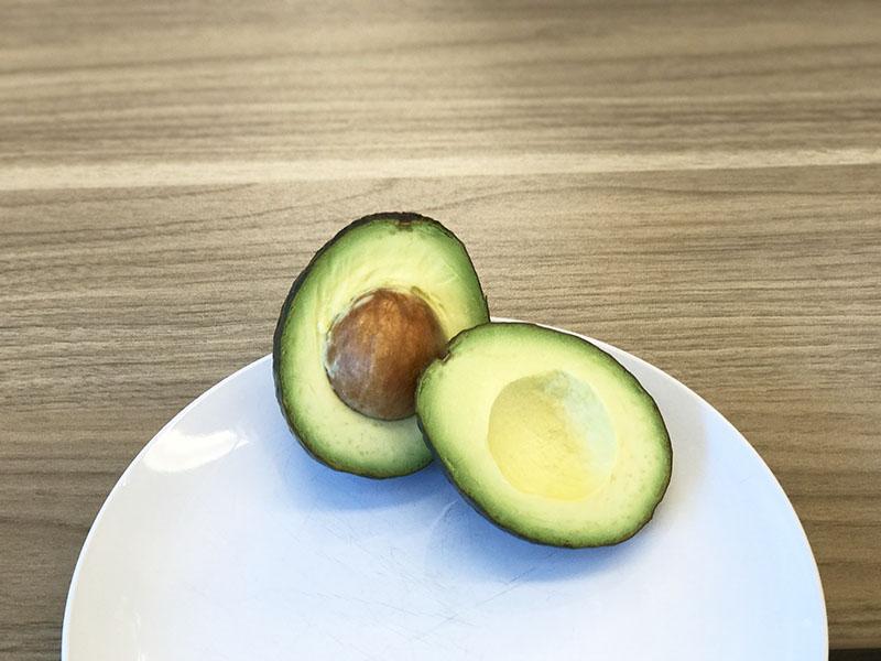 Ripen avocado