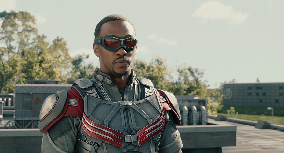What your avengers crush reveals about your personality - Faucon avengers ...