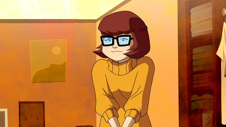 velma and shaggy relationship trust