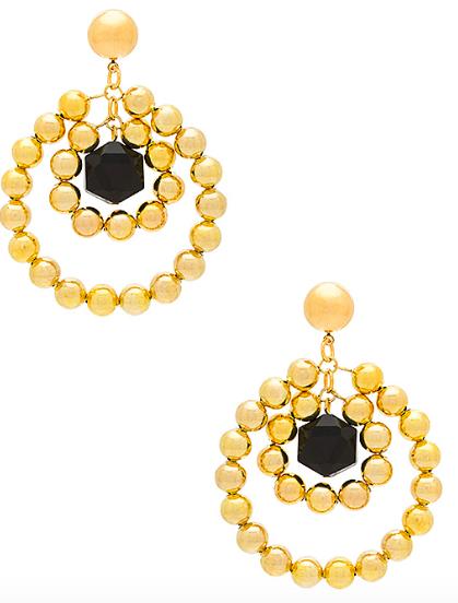 Vanessa Mooney earrings