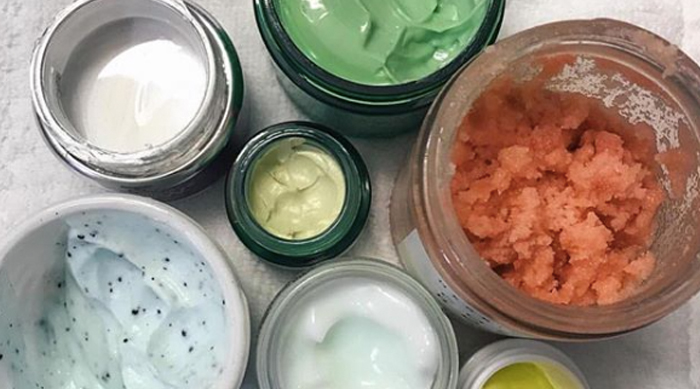 Right order to apply skincare products Youth to the People