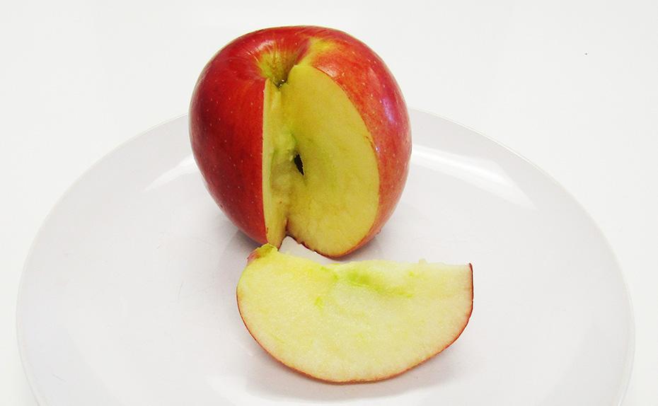 Jazz apple