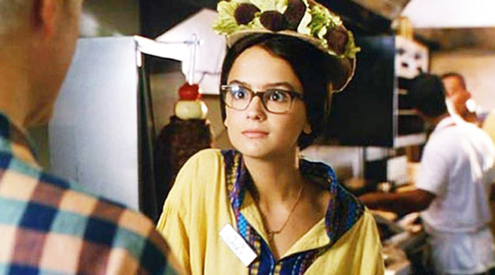 Rachel Leigh Cook in She's All That