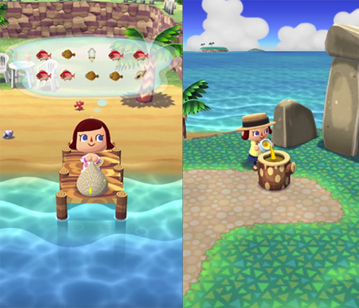 Animal Crossing New Leaf Bug Off Time Travel