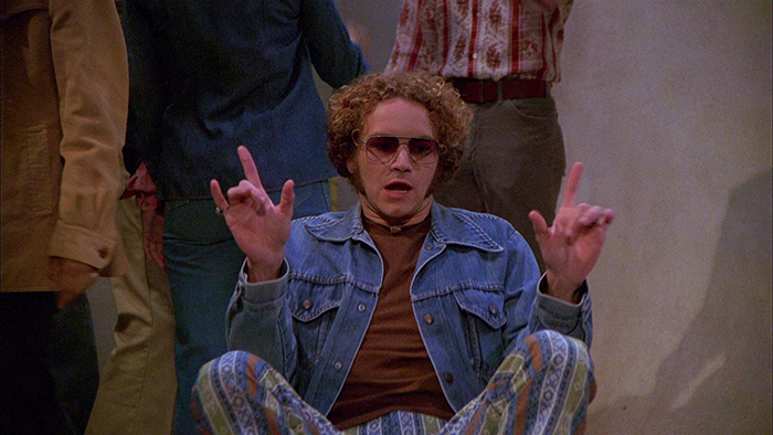 Hyde from That '70s Show