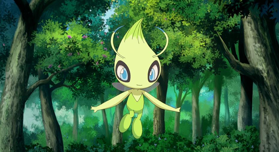 Grass Type Pokémon You Should Train Based On Zodiac Sign