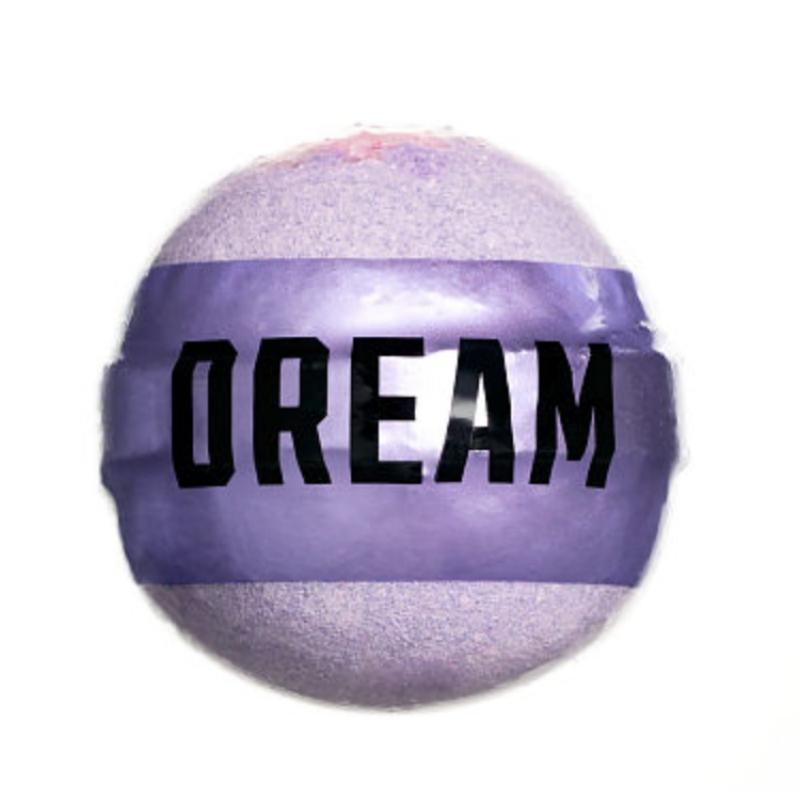 Dream Bath Bomb
