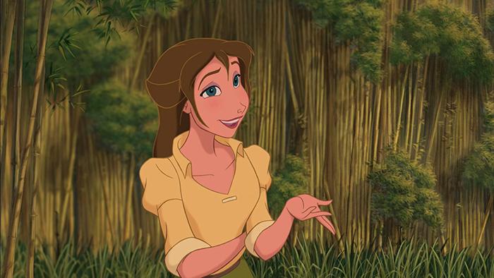 Tarzan 2 Characters Most Underrated...