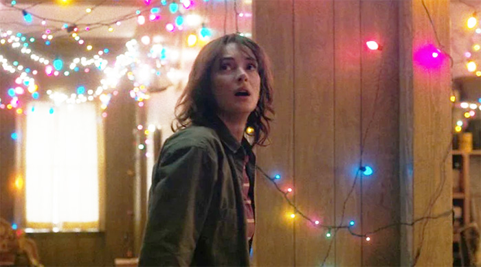 Joyce Byers Stranger Things