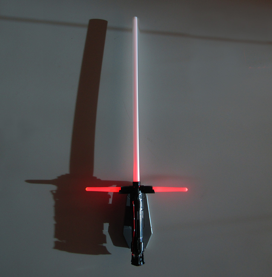 lightsaber bedroom light review of wars science lightsaber room lights 12127
