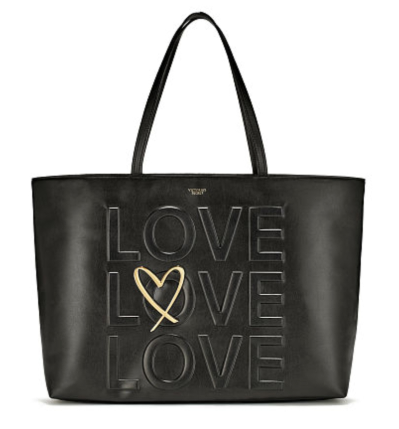 Love Everything Tote