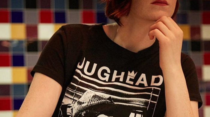 Hot Topic Jughead shirt