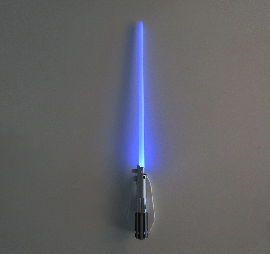 Review Of Star Wars Science Lightsaber Room Lights