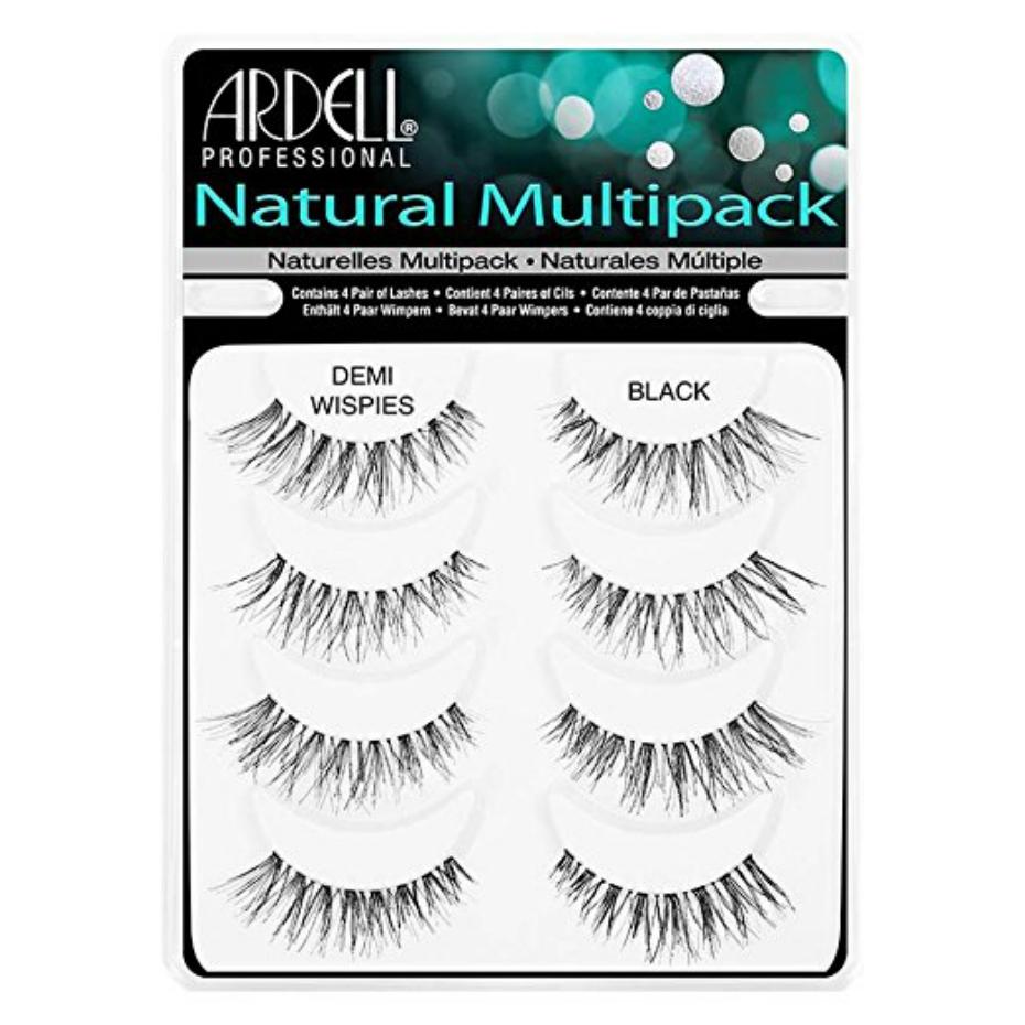 Ardell eyelash extensions