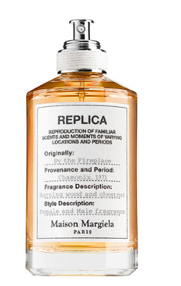 Replica The Fireplace Scent