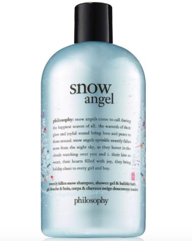 Philosophy Snow Angel
