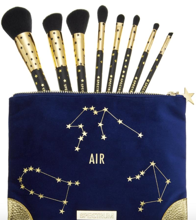 Air Zodiac Makeup Brushes