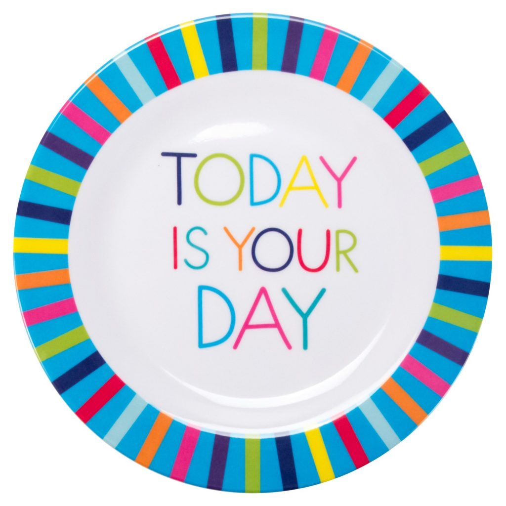 sagittarius today is your day plate