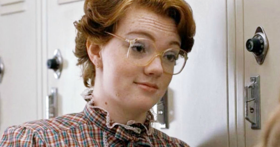Stranger Things character Barb