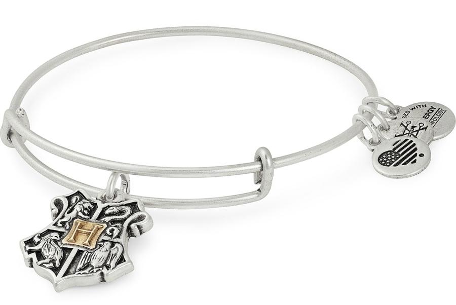Hogwarts Alex and Ani bracelet
