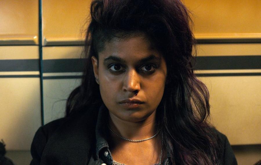 Stranger Things character Kali