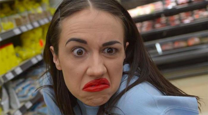 Miranda Sings in Haters Back Off!