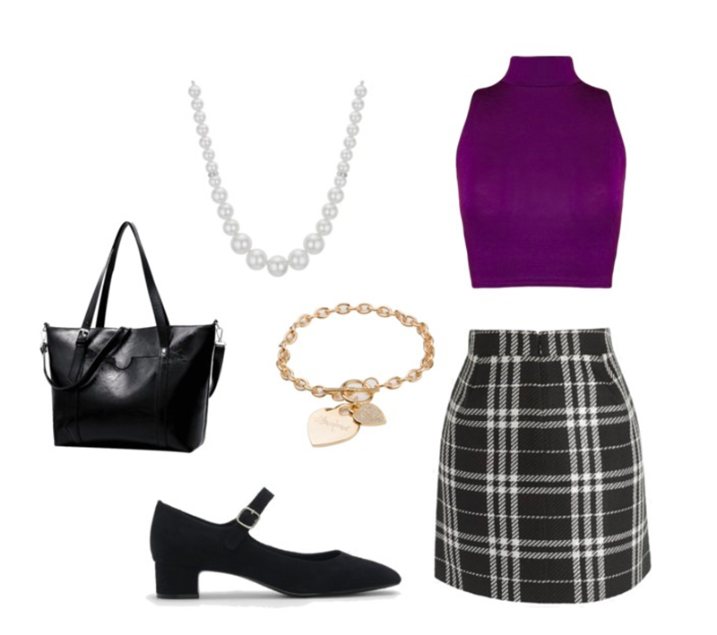 How To Dress Like Your Favorite Riverdale Characters