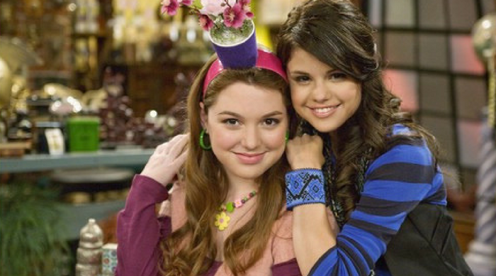 harper and alex wizards of waverly place