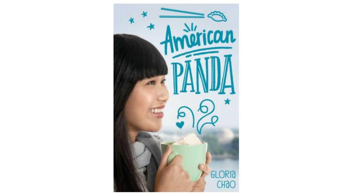 american panda book