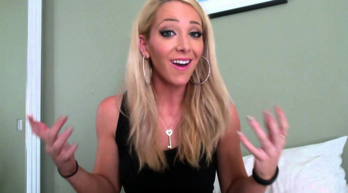 jenna marbles youtube aires