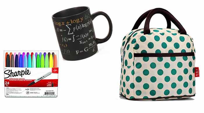 Teacher Holiday Gift Ideas