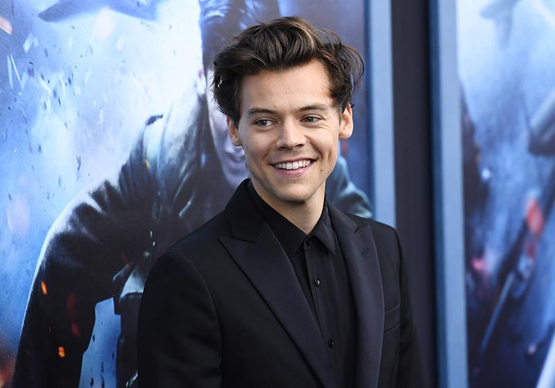 Harry Styles Lyrics That Make The Best Instagram Captions